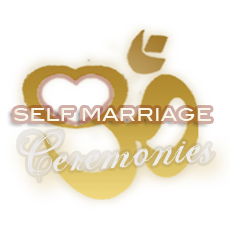 Self Marriage Ceremonies