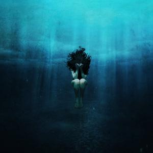 Photo: Drowning by Sandra Foo